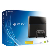 Sony PlayStation 4 PS4 500GB