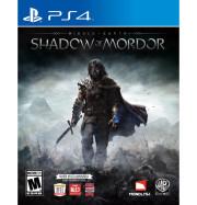 La Terra di Mezzo L'Ombra di Mordor PS4