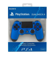 Dualshock 4 Sony PS4 Blu Wave Blue