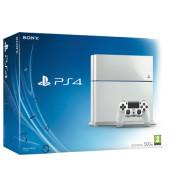 Sony PlayStation 4 PS4 500GB Bianca