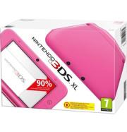 Nintendo 3DS XL Rosa