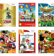 Games Wii