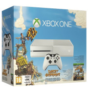 Console Xbox One 500Gb Bianca