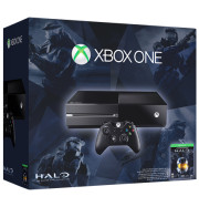 Console Xbox One 500Gb + Halo Master Chief