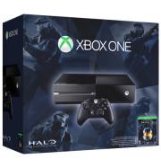 Console Xbox One 500Gb + Halo Master Chief