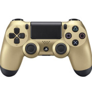 Dualshock 4 Sony PS4 Oro Gold