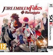 Fire Emblem Fates - Retaggio