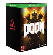 Doom Collector's Limited Edition Xbox One