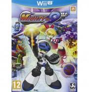 Mighty No. 9 WiiU