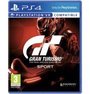 Gran Turismo Sport - GT Sport PS4