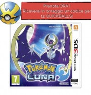 Pokemon Luna