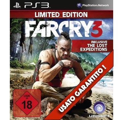 Far Cry 3 usato