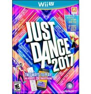 Just Dance 2017 WiiU