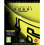 Valentino Rossi The Game Yellow Edition PS4