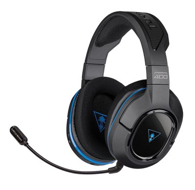 Turtle Beach Stealth 400P PS4 PS3