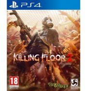Killing Floor PS4