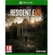 Resident Evil VII Xbox One