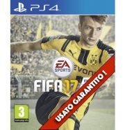 FIFA 17 PS4 Usato
