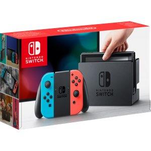 Nintendo Switch Joy-Con Color