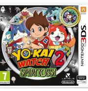 Yo-Kai Watch 2 Spiritossi 3DS