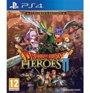 Dragon Quest Heroes 2 Explorer Edition PS4