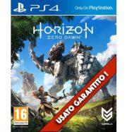 Horizon Zero Dawn PS4 Usato