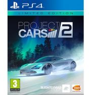 Project Cars 2 D1 Limited Edition