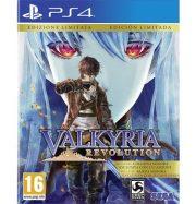 Valkyria Revolution Edizione Limitata PS4