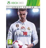FIFA 18 Legacy Edition Xbox 360