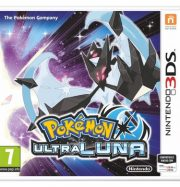 Pokemon Ultraluna 3DS