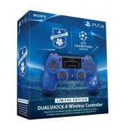 Dualshock 4 Sony PS4 Champions League Limited Edition