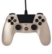 Dualshock 4 Compatibile PS4 Under Control Gold