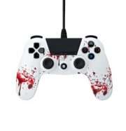 Dualshock 4 Compatibile PS4 Under Control Zombie