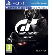 Gran Turismo Sport - GT Sport PS4 Day One Edition