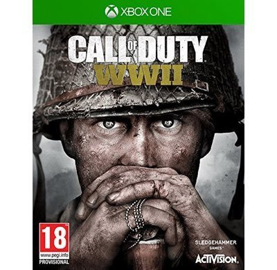Call of Duty World War II Xbox One