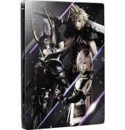 Final Fantasy Dissidia NT Limited Edition PS4