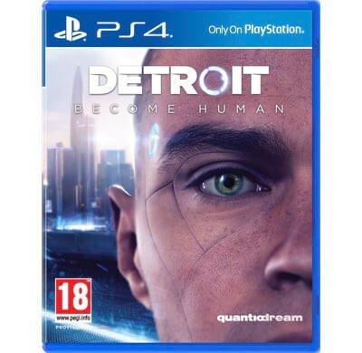 Detroit Became Human PS4
