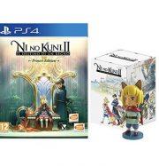 Ni No Kuni II Il Destino di un Regno Prince's Edition PS4