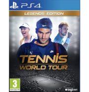 Tennis World Tour Legend Edition PS4