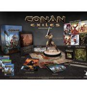 Conan Exiles Collector's Edition PS4