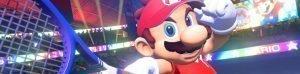 Un Torneo pre-lancio per Mario Tennis Aces !