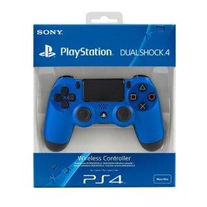 Dualshock 4 Sony PS4 Blu Wave Blue