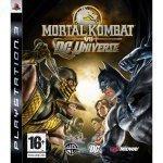 Mortal Kombat vs DC Universe - Levante Computer