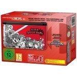 Nintendo 3DS XL Super Smash Bros Limited Edition