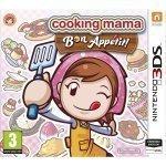 Cooking Mama: Bon Appétit! - Levante Computer