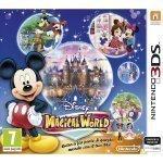 Disney Magical World - Levante Computer