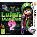 Luigi's Mansion 2 - Levante Computer