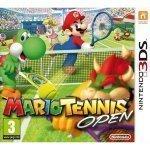 Mario Tennis Open - Levante Computer