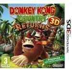 Donkey Kong Country Returns 3D - Levante Computer