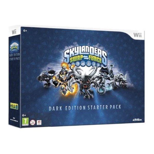 Skylanders Swap Force - Dark Edition - Levante Computer
